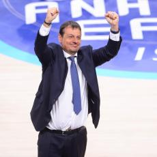 EVROLIGA ODLUČILA: Ataman najbolji trener (FOTO)