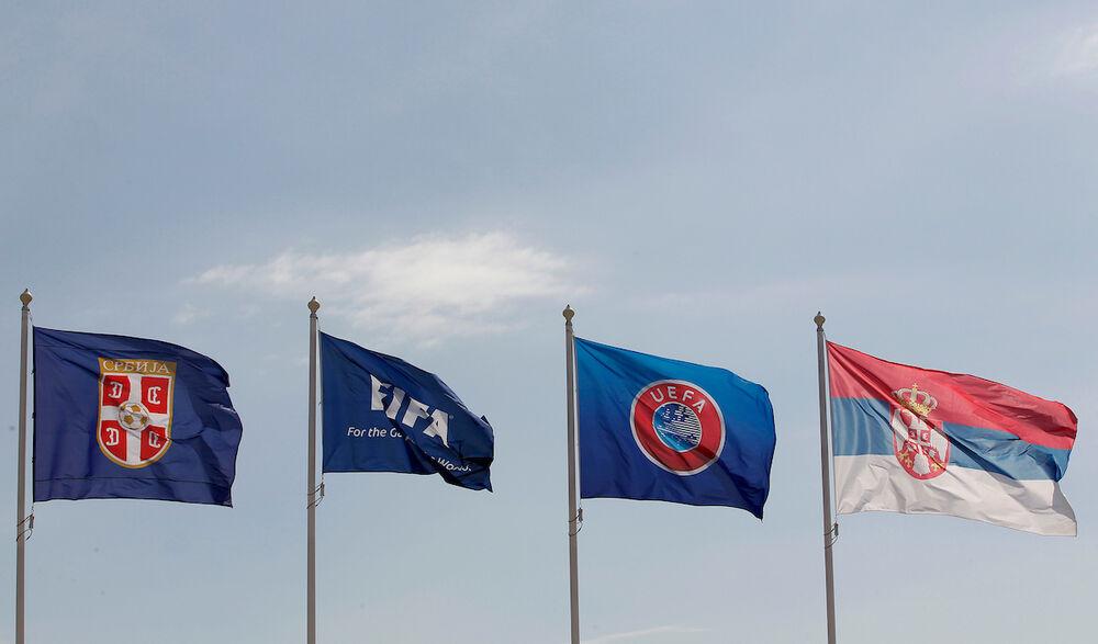 EVROPA PRIMA PET SRPSKIH KLUBOVA: FSS doneo odluku o licenciranju, pored Zvezde i Partizana, tu su Vojvodina, Čukarički i Voždovac