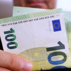 EVROPA UVODI NOVA PRAVILA? Da li će minimalac biti jednak u Hrvatskoj, Nemačkoj i Bugarskoj?