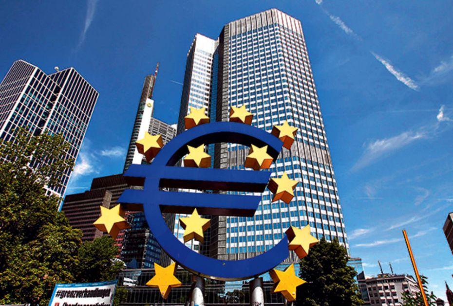EVROPI SLEDI FINASIJSKA APOKALIPSA: Vodeća nemačka banka dala DRAMATIČNO UPOZORENJE, za sve je kriva centralna banka EU, uradila nešto što je u Srbiji nepojmljivo (VIDEO)