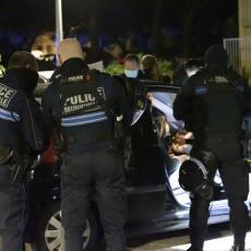 EVROPOL RAZBIO OPASNU KRIMINALNU GRUPU: Hapšenja širom Evrope, slobode je do sada lišeno 38 ljudi