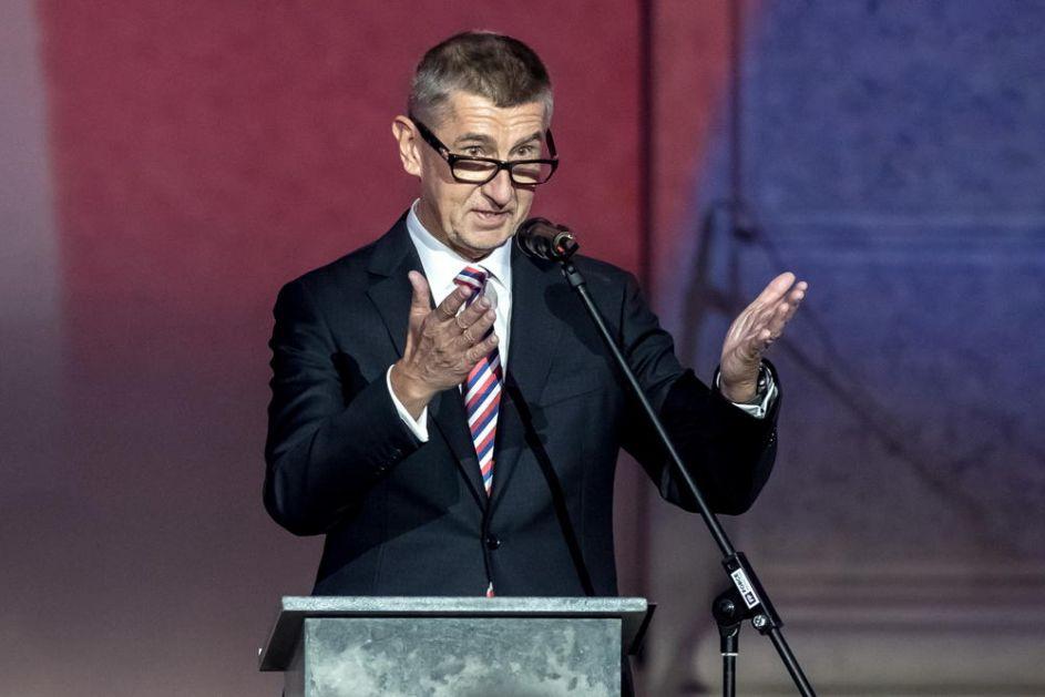 EVROPSKA KOMISIJA USTANOVILA: Češki premijer je u sukobu interesa zbog bivšeg poslovnog carstva!