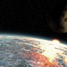 EVROPSKA UNIJA PRAVI SAURONOVO I ODINOVO OKO Velika opasnost vreba iz svemira, više se neće oslanjati na Amerikance