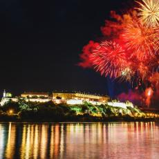 EXIT 2.0 počinje novu eru uz veliku proslavu 20. rođendana od 9. do 12. jula