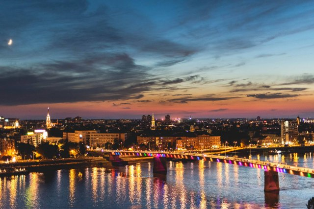 EXIT doneo Novom Sadu i Srbiji novih 13,3 mil €