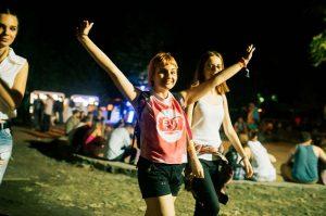 EXIT i zvanično od 13. do 16. avgusta, smanjen kapacitet festivala za pola