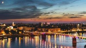 EXIT ove godine doneo Novom Sadu i Srbiji 13,3 miliona evra