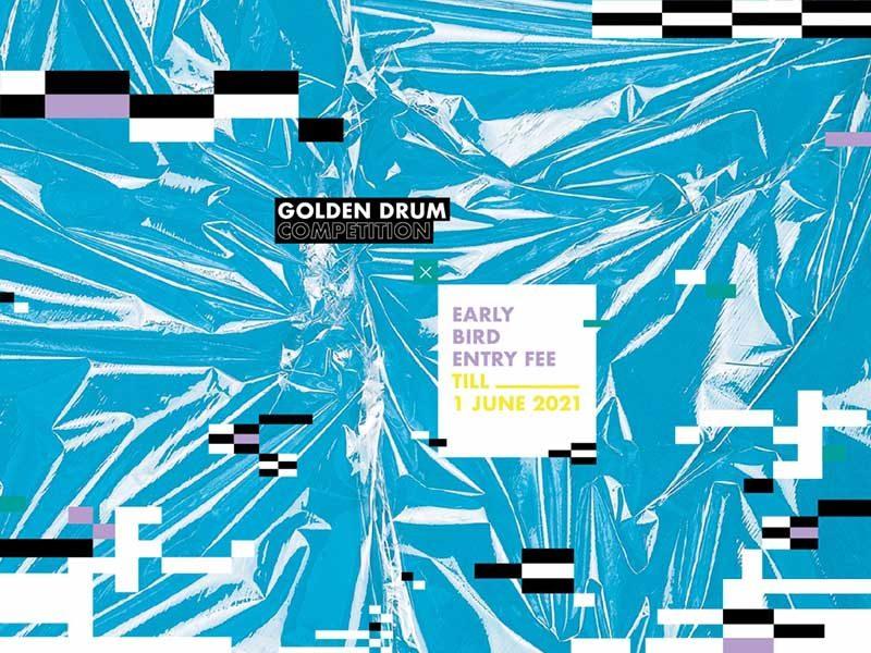 Early Bird prijave za Golden Drum su dostupne do 1. juna 2021