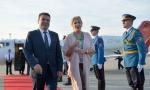 Edi Rama i Zoran Zaev doputovali u Beograd