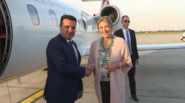 Edi Rama i Zoran Zaev doputovali u Srbiju, o malom šengenu u Novom Sadu