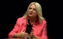 Edita Tahiri: Čvrsto sam protiv promene granica