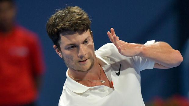 Edmund zaustavio Kecmanovića u polufinalu Njujorka
