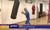 Edukativna strana sporta: Nokaut za diskriminaciju VIDEO