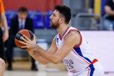 Efes deklasirao CSKA uz dominaciju Micića VIDEO