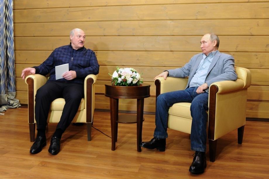 Efikasna saradnja ruskih i beloruskih službi