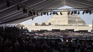 Egipat: Nova arheološka otkrića u Sakari