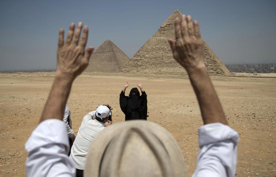 Egipat: Sloboda govora ne sme da vređa 1,5 milijardi ljudi