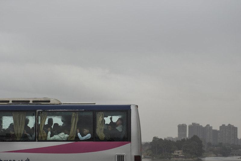 Egipat: U sudaru autobusa i kamiona 20 poginulih