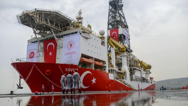 Egipat i Grčka potpisali pomorski sporazum