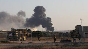 Egipat otvorio granicu sa Gazom radi evakuacije ranjenika