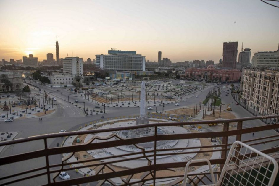 Egipat skraćuje policijski čas ZA JEDAN SAT
