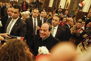 Egipatskom predsedniku počasni doktorat Univerziteta u Beogradu