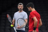 Egzibicija na Majorki, Novak protiv Gorana