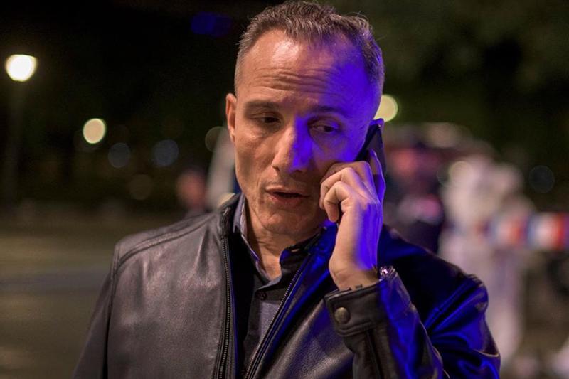 Ekipa serije Južni vetar osudila napad na Timotijevića zbog gej scene