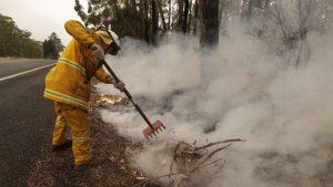 Ekološka fondacija DiKaprija daje tri miliona dolara za borbu protiv požara u Australiji