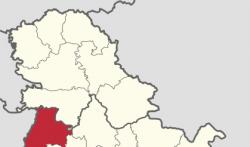 Ekološki pokreti i meštani sela Brezjak kod Loznice protestovali protiv otvaranja rudnika litijuma