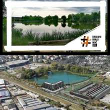 Ekomar: cuva se jezero od Kragujevca na vodi, slede nove inicijative