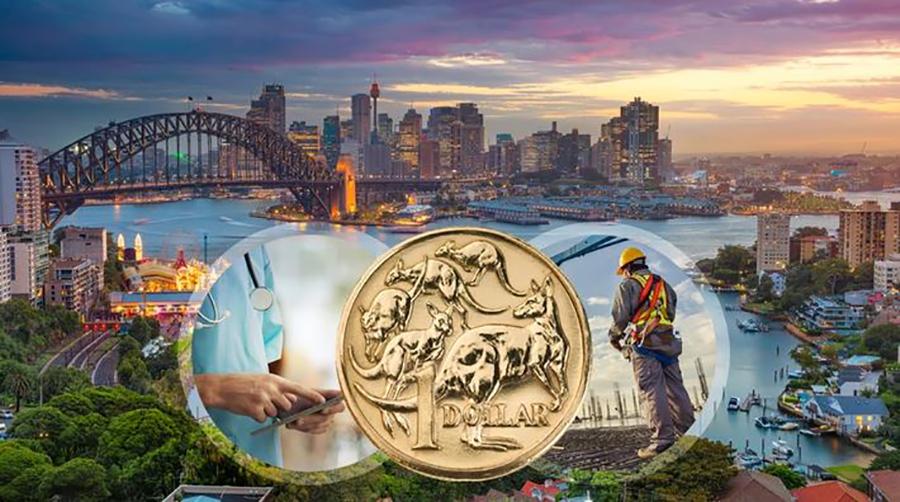 Ekonomija Australije će se oporaviti za dvije godine