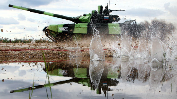 Ekonomist: Evropu treba da brine ruska sila na Baltiku