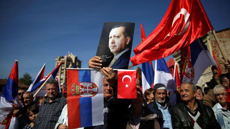 Ekonomski i politički putevi zbližavanja Srbije i Turske