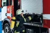 Eksplodirala trafostanica u zgradi u centru Leskovca