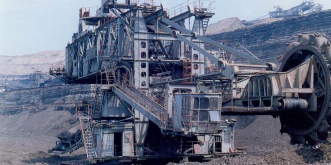 Eksplodirao deo zida u Trepči, otpad se izlio u Ibar