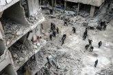 Eksplozija automobila bombe u Raki, deset mrtvih