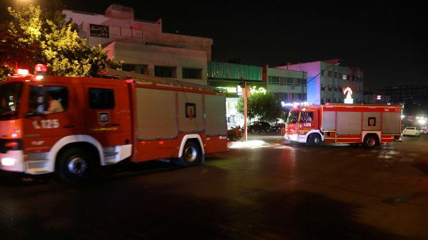 Eksplozija gasa u bolnici u Teheranu, 19 mrtvih