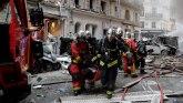 Eksplozija gasa u centru Parizu, ima žrtava