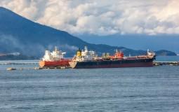 Eksplozija i požar na ruskom tankeru