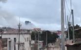 Eksplozija i razmena vatre na plaži luksuznog hotela VIDEO