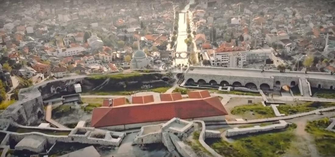 Eksplozija kod Prizrena, poginuo policajac?