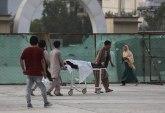 Nema kraja: Broj žrtava eksplozije i dalje raste, lekari se bore za ljudske živote