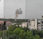 Eksplozija dve trafostanice: Sve zbog visokih temperatura, pola Beograda u mraku FOTO