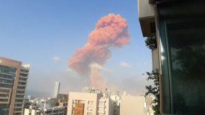 Eksplozija u Bejrutu: Poginule 73 osobe, a povređeno više od 3.000
