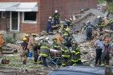 Eksplozija u SAD odnela tri kuće - ima poginulih i zarobljenih u ruševinama FOTO