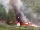 Eksplozija u fabrici vatrometa, PETORO MRTVIH (video)