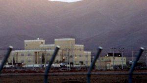 Eksplozija u iranskoj nuklearnoj elektrani Natanz