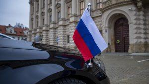 Eksplozija za koju se sumnjiče ruski agenti nije trebalo da bude u Češkoj