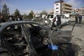 Eksplozija za vreme jutarnjeg špica: Sedmoro poginulo, bar još toliko povređeno